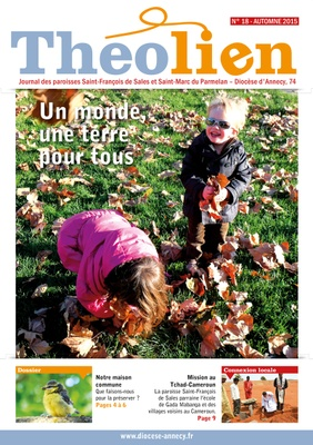 1er ex aequo : Théolien automne 2015