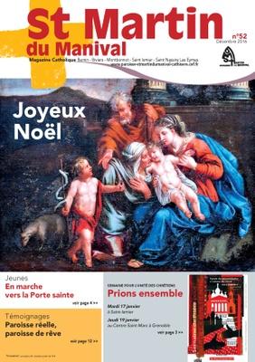 Unes de Noel 2016 37